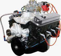 BluePrint Engines - Crate Engine Manufacturer