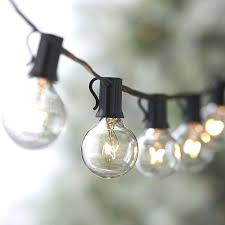 electric outdoor string lights best industrial ideas on hanging