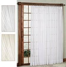 front door curtain panelFront Door Curtains Sliding Glass Door Curtains Draw Diy French