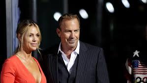 Yes, christine baumgartner is kevin costner's wife 2021. Costner Back At The Top Of Tinseltown Independent Ie