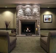 Amazing Contemporary Fireplace Surrounds