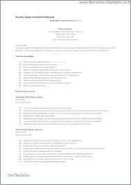 Construction Superintendent Resume Templates Mine Resume Images Format Examples Construction Superintendent