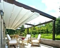 retractable pergola canopy. Gazebo With Retractable Roof Canopy Pergola Home Depot . U