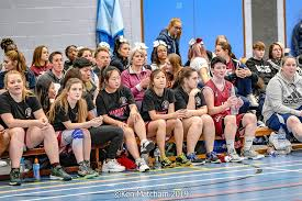 VARSITY WINNERS 2019 - 3 years in a row!... - CCCU Men's and Women's  Basketball | Facebook