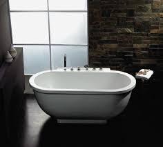bathtub new bathtub 54 x 30 modern rooms colorful design contemporary on home ideas bathtub
