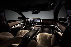 Future Cars: The All-New 2015 Mercedes-Benz S-Class Coupe