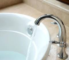 bathtub faucet leak how to fix bathtub faucet leak bathtub faucet dripping when off
