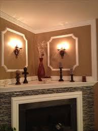 corner fireplace decor best 25 corner fireplace decorating ideas on corner