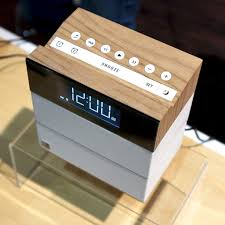 Wonderful Soundfreaq Sound Rise Alarm Clock Speaker   A Speaker Designed For Music  Lovers Who Want To Start The Day With Tunes Of Pop, Rock, Classical, And  Others.