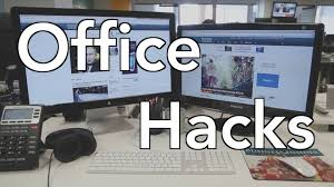 office hack. Office Hacks That Will Make You More Efficient At Work Hack S