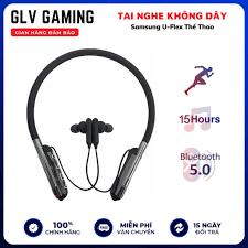 Tai Nghe Bluetooth SAMSUNG U-Flex EO BG- 950 / Tai nghe Bluetooth SAMSUNG  âm thanh sống động, chân thức Bảo hành 6 Thang