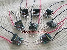 50pcs 3x1w led 12v mr16