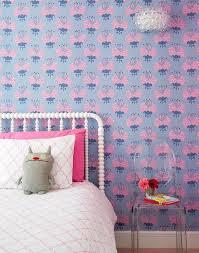 ... Katie Ridder Peony Wallpaper Pink ...