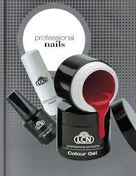 Lcn Gel Color Chart Nail Products Bc Nails Aurora Beauty Company
