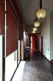 full image for track lighting hallway led for long pendants from roman