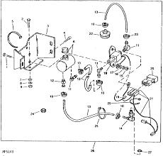 John deere 111h engine schematic