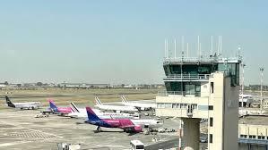 ESTATE 2021: traffico passeggeri in netta ripresa   Aeroporto  Internazionale di Catania