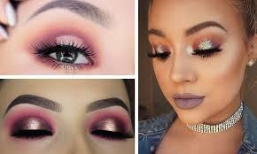 halo eye makeup 7 easy tips