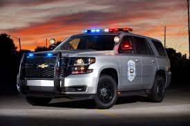 SEMA: GM shows off Customized 2015 Chevrolet Tahoe and Suburban ...