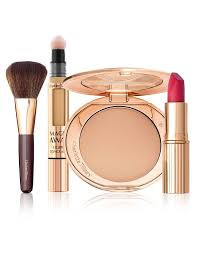 daytime makeup kit daytime on the go customizable makeup kit charlotte tilbury