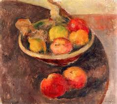 Pin by Aida Smith on The Barbizon School | Still life with apples, Art,  Still life painting