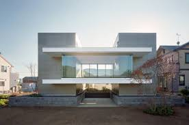 Modern Japanese Home just another modern japanese house from ma-style  architects