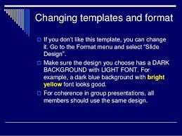ppt tutorial make a good powerpoint ppt