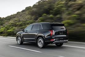 All the calligraphy reviews i've seen, outside of the one from asian petrolhead, pretty much echo all the same things we've seen on the 2020 limited reviews without. Is The 2021 Hyundai Palisade Calligraphy Truly Worth The Extra Cash