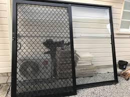 sliding glass door building materials gumtree australia brisbane north west alderley 1193795838
