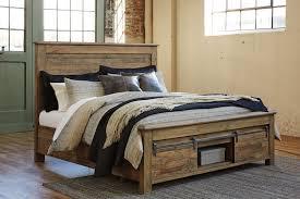 Amazing Ashley Sommerford Collection B775 Storage Bedroom Set Ashley Bed  Set Ideas