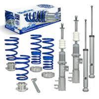 JOM <b>BlueLine</b> coilover kit <b>Mazda</b> 3 type BK