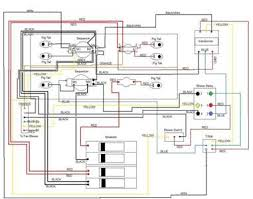 model a wiring diagram wiring diagram schematics baudetails info solved wiring diagram for electric furnance model fixya
