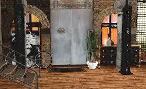 industrial sliding door recolors by ichosim