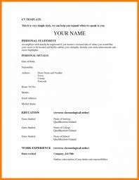 Model Resume Sample Model Resume Template Beautiful Cv For Job Edouardpagnier Pics 55