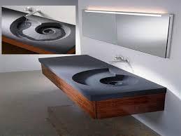 enchanting floating bathroom vanities  for interior decor