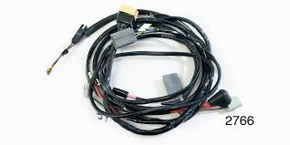 factory fit 1956 chevy headlight generator wiring harness 1987 chevy truck wiring harness at Factory Fit Wiring Harness