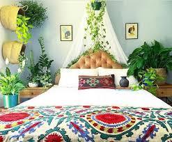 Image Bedroom Bedroomdecor Archousenet 66 Heated And Cozy Bohemian Master Bedroom Decor Ideas