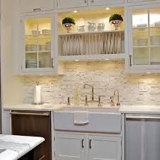 Plate Rack over Sink, Transitional, kitchen, Susan Glick Interiors