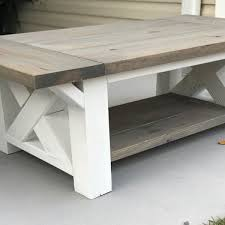 extraordinary build your own coffee table d i y chunky farmhouse woodworking plan handmade photo credit house pc computer scooter laptop car elect map