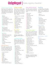 Sample Baby Shower Checklist Baby Shower Baby Shower Registry Pink Ombre Gold Glitter Heart 18