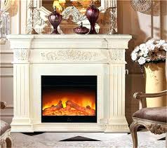 small electric fireplace heater electric heater insert for fireplace fake fireplace insert and its pros and