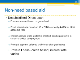 Pell Chart 1718 Carlmont High School Financial Aid Night Ppt Download