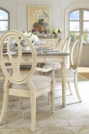 European Cottage Dining Room Table Set by Stanley Home Gallery Stores