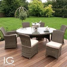 best rattan garden furniture images on maze covers look round argos