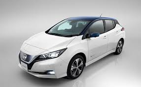 2018 nissan electric car. modren nissan production of new nissan leaf to begin in us and uk this year 2018 nissan electric car
