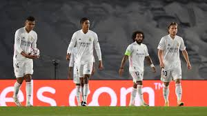 Barcelona vs Real Madrid ...