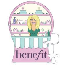 benefit cosmetics diary of a beauty therapy student image