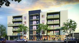 Apartment Complex Design Ideas Creative New Ideas