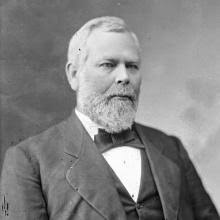 Henry Johnson (March 21, 1831 — April 16, 1909), United States of America  United States representative, lawyer, politician | World Biographical  Encyclopedia