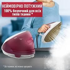 <b>Утюги с парогенератором Tefal</b> — купить на ROZETKA